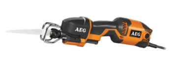 AEG US 400 XE Säbelsäge -