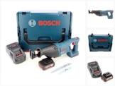 Bosch GSA 18 V-LI Professional 18 V Akku Säbelsäge SET