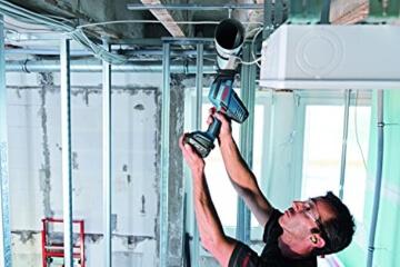 Bosch Professional Akku-Säbelsäge GSA 18 V-LI C SET