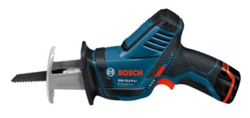 Bosch Professional GSA 10,8 V-LI Akkusäbelsäge