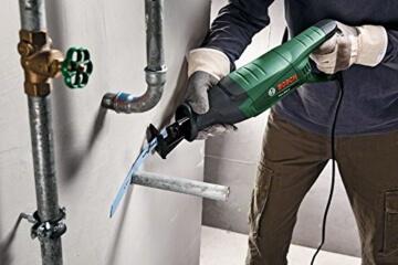 Bosch Säbelsäge PSA 900 E