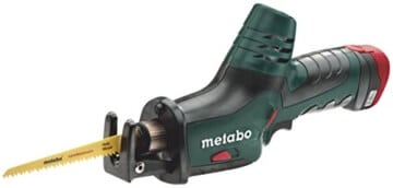 Metabo 602264500 Akku-Säbelsäge PowerMaxx ASE