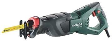 Metabo SSE 1100 Säbelsäge