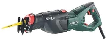 Metabo SSEP 1400 MVT Säbelsäge